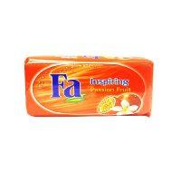 صابون دست وصورت فا - Fa با عصاره paainfruit با وزن 175gr