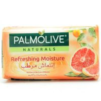 صابون پالموليو - PALMOLIVE مدلRefreshing Moisture با  وزن 170g