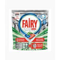 قرص ماشین ظرفشویی فیری - fairy مدل پلاتینیوم پلاس50 عددی