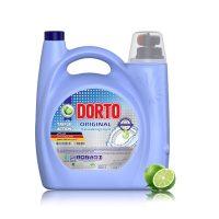 مايع ظرفشویی دورتو - Dorto با رايحه ليمو و حجم 4l