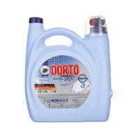 مايع ظرفشویی 4ليتری دورتو - Dorto با رايحه بری