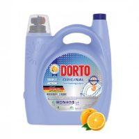 مايع ظرفشویی 4ليتری دورتو - Dorto مدل Original