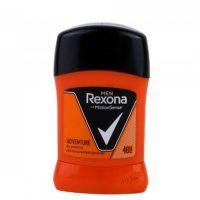 مام صابونی مردانه ADVENTURE رکسونا 50میلی (Rexona)