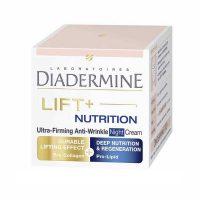 كرم ضد چروك و تقويت كننده ديادرمين - DIADERMINE مدل  Nutrition با حجم 50ml