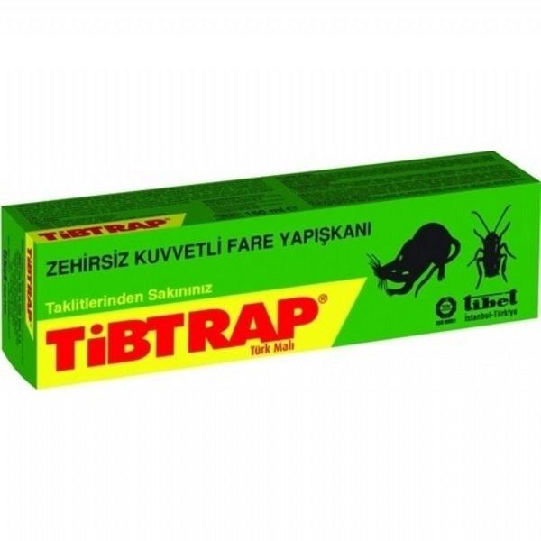 چسب موش TIBTRAP با حجم 125ml
