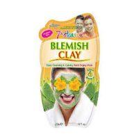 ماسک گل رسی ضدلک مناسب پوستهای آسیب دیده و لک دار مونته ژنه (Montagne Jeunesse)