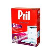 نمک ماشین ظرفشویی پریل Pril وزن (2000gr)