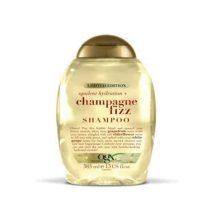 شامپو او جی ایکس OGX اصل شامپاین   تقویتی و شفاف کننده قوی مو