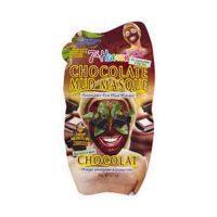 ماسک صورت گلی شکلات مناسب برای پوستهای چرب و مختلط مونته ژنه (Montagne Jeunesse)