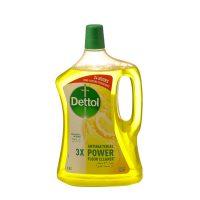 مایع کف شور دتول (Dettol) رایحه لیمو (1800ml)