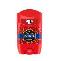 استیک ضد تعریق الد اسپایس مدل Old Spice Captain در حجم 50 میلی لیتر