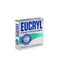 نخ دندان سفید کننده اوکریل - eucryl با حجم 50m