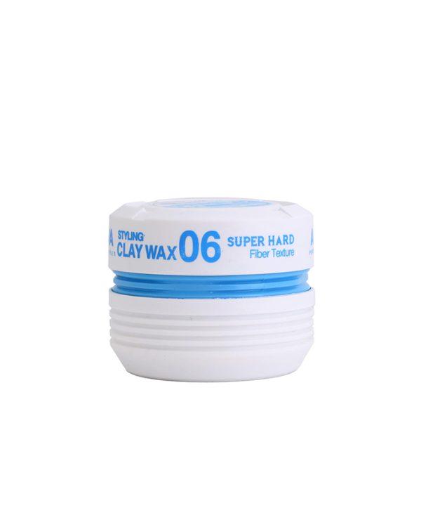 واکس مو آگیوا 08 مرطوب و براق کننده مو AGIVA Styling Wax درحجم 175 میلی گرم