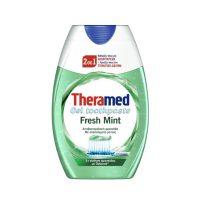 خمیردندان قوطی ترامد – Theramed مدل 2*1 Fresh Mint 75ml