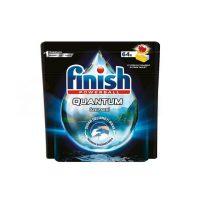 قرص ماشین ظرفشویی کوانتوم فینیش – Finish مدل Ozel Seri در بسته 64 عددی