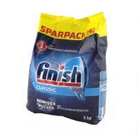 پودر ماشین ظرفشویی فینیش 3kg کلاسیک (Finish)