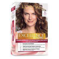 رنگ موی لورآل شماره 6 (LOREAL)