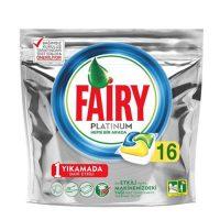قرص ماشین ظرفشویی فیری پلاتینیوم 16 عددی (Fairy)