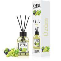 خوشبو کننده بامبو رایحه Uzum Grape ایفل 110میلی (EYFEL)