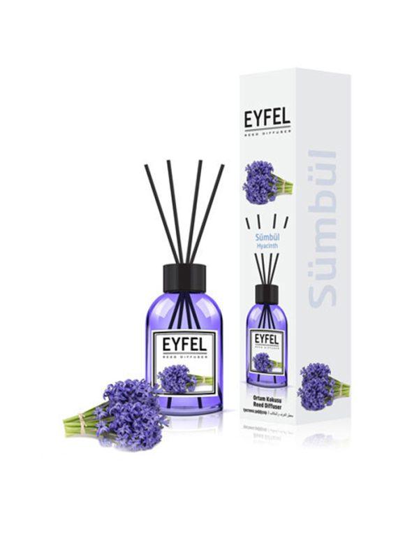 خوشبو کننده بامبو رایحه Sumbul Hyacinth ایفل 110میلی (EYFEL)