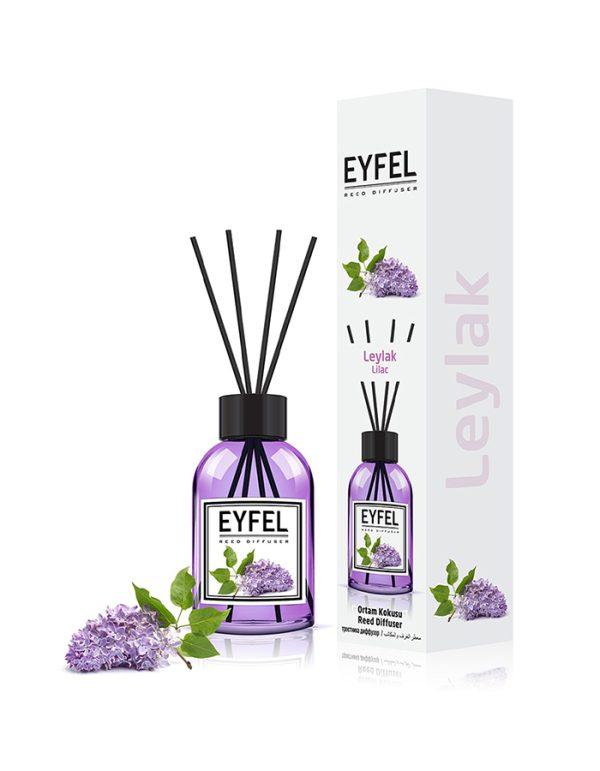 خوشبو کننده بامبو رایحه Leylak Lilac ایفل 110میلی (EYFEL)